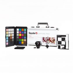 [Cathay Photo] Photographers and those who are yet to try Photography will surely love this ultimate Datacolor Spyder5CAPTUREPRO bundle.