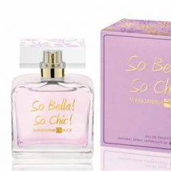 [Sasa Singapore] Have you gotten your hands on this fragrance - perfect for the chic and trendy lady?