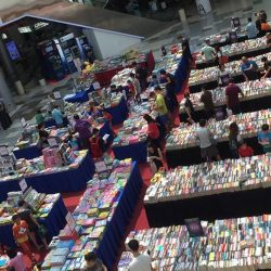 [Junior Page] Our Book Fair at ARC ends this Sunday 2nd July!