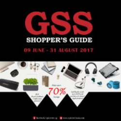 [EpiCentre Singapore] GREAT SINGAPORE SALE - UP to 70% off now happening at EpiCentre Wheelock Place, Bugis Junction & Marina Bay Sands!