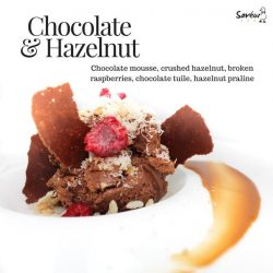 [Saveur Art] Craving for something sweet?