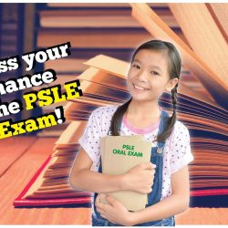 [Mind Stretcher Learning Centre] Get maximum marks for the PSLE English Oral Exams!