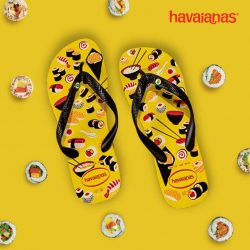 [H - The All Havaianas Store] FREE GIVEAWAY!