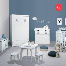 [HomesToLife] For The Littlest Family MemberKids are sophisticated these days and cookie cutter rooms may not make it anymore.
