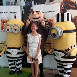 [Cathay Cineplexes] Sunday Funday with Gru and the Minions at Cathay Cineplex Cineleisure Orchard and The Cathay Cineplex!