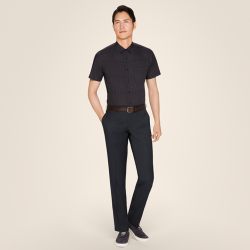 [Uniqlo Singapore] Not sure what a dressy casual look entails?