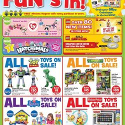 [Babies'R'Us] These deals end today at 1159pm!