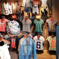 [Superdry] MANDARIN GALLERY STORE now open!