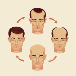 [Eu Yan Sang] While hair loss is often hereditary, the following tips can go a long way towards reducing its effects.