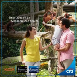 [Citibank ATM] Planning the itinerary of your upcoming holiday?