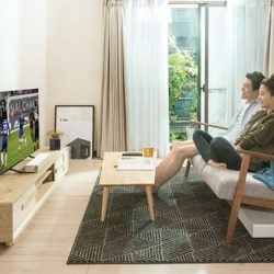 [Sony Singapore] Planning to build an immersive, cinematic experience at your own home?