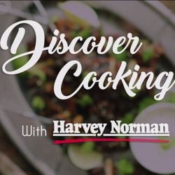 [Harvey Norman] Craving some grilled meat this Monday?