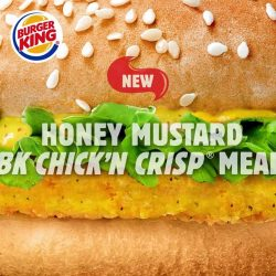 [Burger King Singapore] Feeling hungry yet?