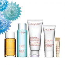 [Clarins] Calling all mums!