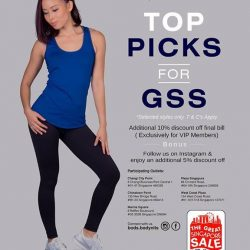 [bods.bodynits] Check out our stores for more amazing picks during the GSS period!
