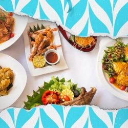 [StarHub] Gather your loved ones over a hearty buffet at Kintamani Indonesian Restaurant.