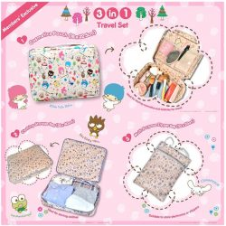 [Sanrio Gift Gate] Wonder what our free membership welcome gift consists of?