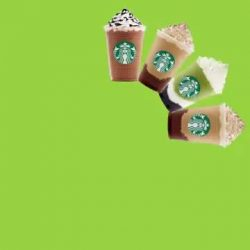 [Starbucks Singapore] Frappuccino Frenzy is on!