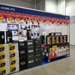[Home-Fix Singapore] PC SHOW 2017 is happening from now to 4 June!