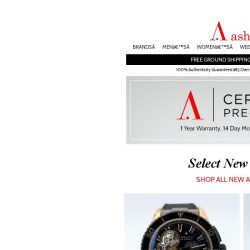 [Ashford] Certified Pre-Owned - Zenith, Blancpain, Corum & More! Stunning Selection Just Added!