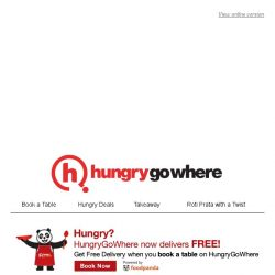 [HungryGoWhere] #Foodtography tips for your weekend dining at The Clifford Pier, Alati, Central Perk, Ding Dong & more!