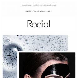 [RODIAL] Become A Multi-Masking Master