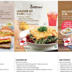 Delifrance: Save Up to $15.90 with Coupon Deals!