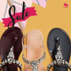 [Jelly Bunny] JELLY BUNNY END OF SEASON SALE• SHOES : GOTHIC / BORDEUAX , NUDE , GREY / 30.