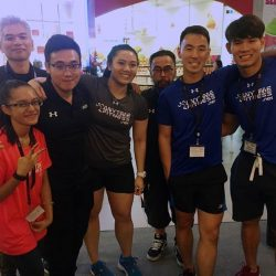 [Anytime Fitness] Our Roadshow is till this Sunday, 9th July!