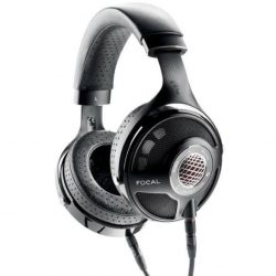 [Stereo] If you're ready to experience the state-of-the-art in headphones and want a true wide-range loudspeaker