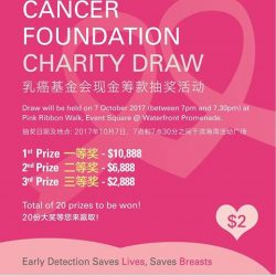 [Breast Cancer Foundation] DidYouKnow: 1 in 11 women will develop breast cancer in their lifetime.