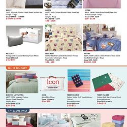 [Isetan] Home Affair is available at Isetan Jurong East, Westgate Atrium L2 from 10 - 23 July 2017 with lots of great