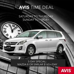 [AVIS] Avis Time Deal | Why squeeze?