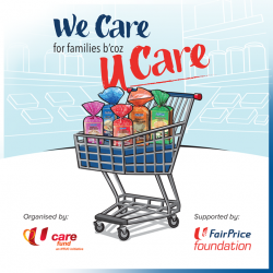 [NTUC FairPrice] We're celebrating Founders' Day!