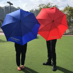 [Waterway Point] Have you redeemed your free VITAGEN Umbrella yet?