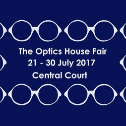 [Optical House] Come join us at Marina Square Central Court (next to the information counter) from 21 to 30 July for our