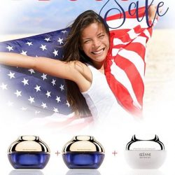 [OCEANE] Have a Star Spangled Summer and shop our BOGO 4th of July Sale!