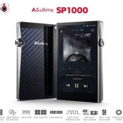 [Stereo] We are having a VERY special promotion for the Astell&Kern A&ultima SP1000 high-res audio player exclusively for