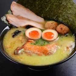 [Home 2 U Gallery] Have you ever tasted wasabi flavour in your ramen?