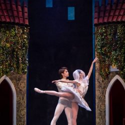 [Daessiksin 大食神] In this year's Season of Bliss, you wouldn't want to miss the classical wedding weekend at Ballet Under