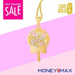 [MONEYMAX] Candy you can wear!