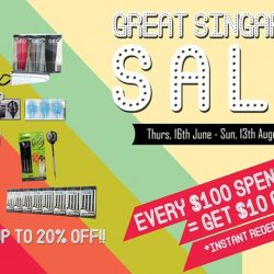 [BEAUTY NAILS SPA] Great Singapore Sale still available at all i Darts Singapore outlets!