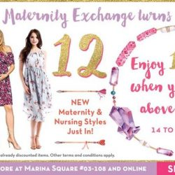 [Maternity Exchange] OMG!