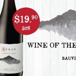 [Wine Connection] NEW!