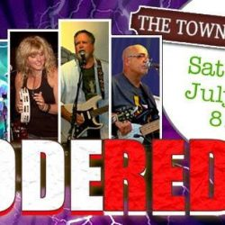 [Code Red] Code Red returns to the York Road corridor at the Towne Tavern.