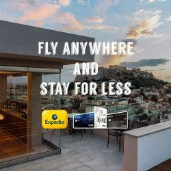 [UOB ATM] Book your  airline tickets to anywhere you fancy with UOB Cards and you can stay for less!