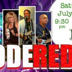 [Code Red] Code Red returns to The Still for another night of great food, fun, friends, drinks, dancing, and good 'ol rock
