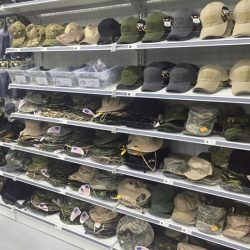 [Black-Tactical.com] So many choices for Tactical Caps and Jungle Hats.