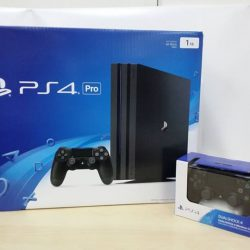 [GameMartz] Receive an Extra Controller for FREE with every PS4 1TB Pro Console Purchase (while stocks last)*Local model with 1