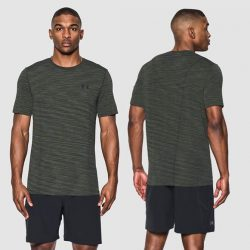 [DOT Singapore] Under Armour have outdone themselves with their UA Threadborne Seamless T-Shirt.